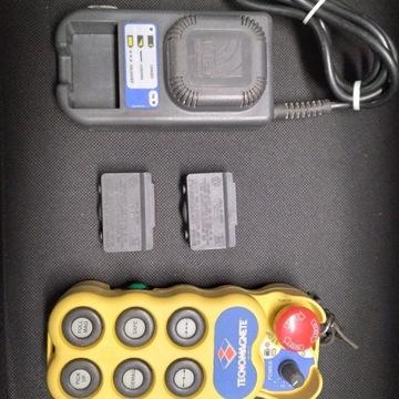 IMET IP65 RADIO PILOT M550 RADIO REMOTE CONTROL