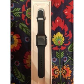Apple Watch Series 3 42 MM CELLULAR JAK NOWY!