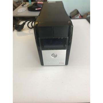 UPS 500 V/A bez akumulatora