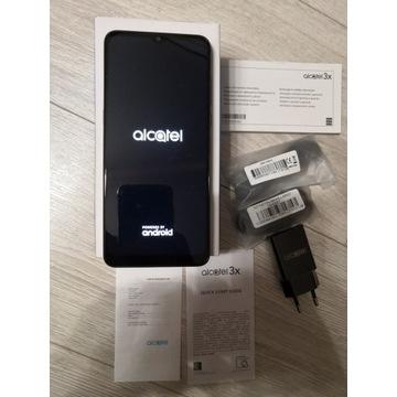 Alcatel 3X 2019 Tanio NOWY !!