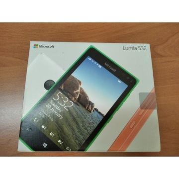 Telefon Microsoft LUMIA 532
