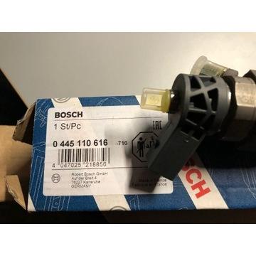 Wtrysk Bosch 0445 110 616   0445110616 BMW 5 3