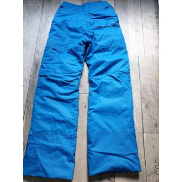 Spodnie narciarskie, snowboardowe