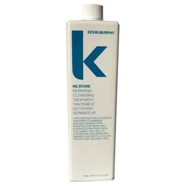 KEVIN.MURPHY RE.STORE 1000 ml POMPKA GRATIS