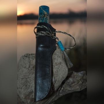 Nóż w stylu jakuckim (nóż jakucki)