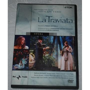 Teatro Giuseppe Verdi LA TRAVIATA 2DVD