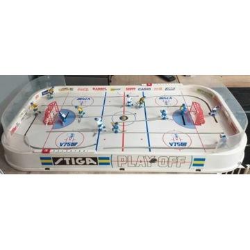 Hokej Piłkarzyki dla dzieci zabawka Stiga Play Off