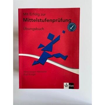 Mit Erfolg zur Mittelstufenprufung Ubungsbuch