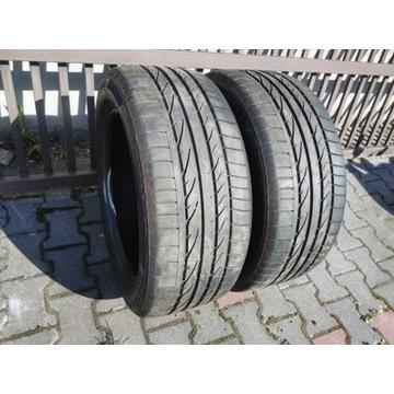 Bridgestone Dueler H/P Sport 255/50R19 103 W