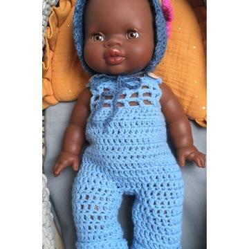 Spodenki dla lalki Miniland, Paola Reina ubranko