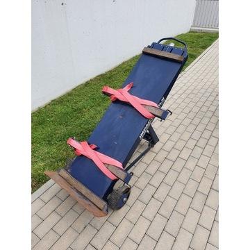 680 kg Schodołaz towarowy elektryczny wózek