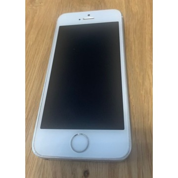 Smartfon Apple iPhone SE 2 GB / 16 GB biały