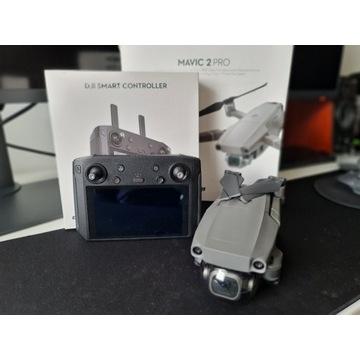 DJI Mavic Pro 2 + DJI Smart Controller   Komplet