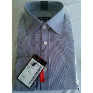 Koszula Wólczanka wyszczuplona 38/176-182