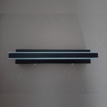 Kinkiet LED Mero 3W - czarny