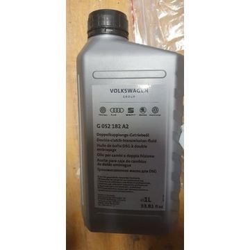 Kompletny zestaw do wymiany oleju w skrzyniach DSG