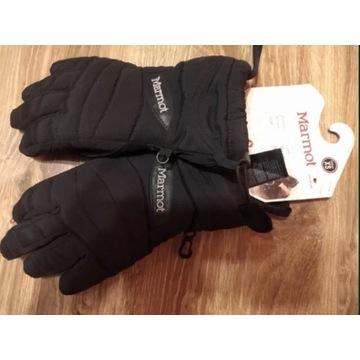 Rękawiczki narciarskie damskie XS, MARMOT