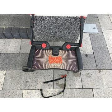 Dostawka do wózka LASCAL MAXI kompletna