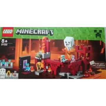 lego Minecraft Mojang