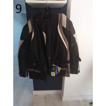 Kurtka motocyklowa lookwell Rivage Textille Jacket