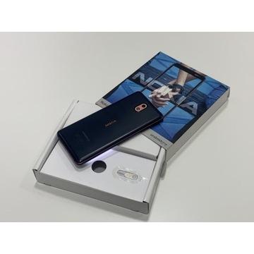 Nokia 3.1 Android 10. Dual Sim TA-1063