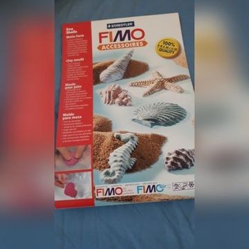 FORMA DO ODLEWOW FIMO