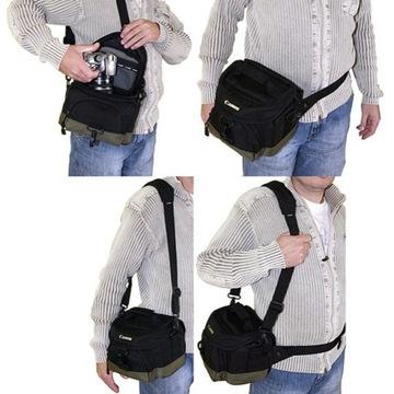 Oryginalna torba foto CANON Gadget Bag 100EG