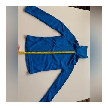 Koszulka narciarska z golfem r. 122