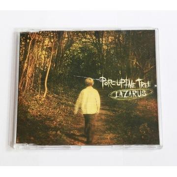 Porcupine Tree - Lazarus singiel CD