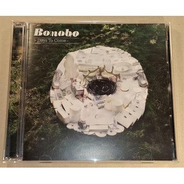 Bonobo - Days To Come (2 CD)