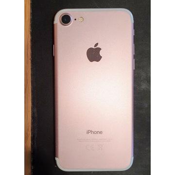 iPhone 7 Rose Gold / Poznań / Bardzo dobry stan