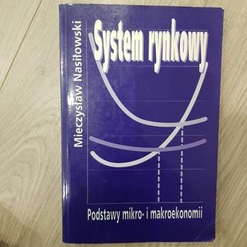 System rynkowy. Mieczysław Nasiłowski .Rok 1996