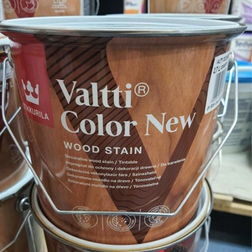 Tikkurila Valtti Color New 2,7L