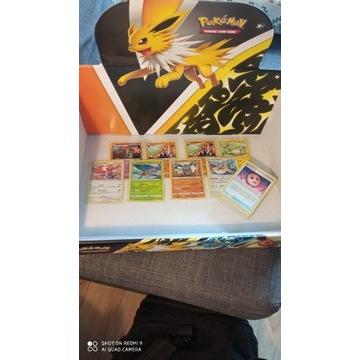 Pokemon TCG: 103 Karty Evolving Skies