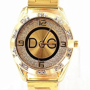 Zegarek D&G damski