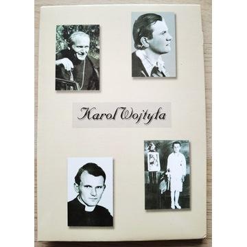 2002, 8 kart beznominałowych, Karol Wojtyła