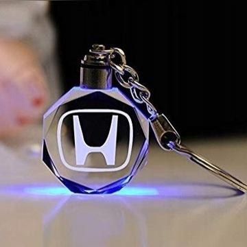 Brelok LED - HONDA