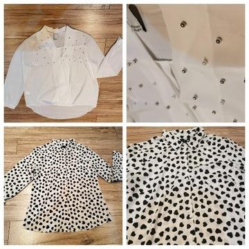 Zestaw koszul XL