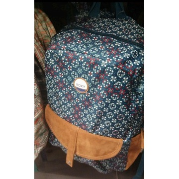 Roxy Carribean - Plecak Damski - ERJBP03537 BYF8