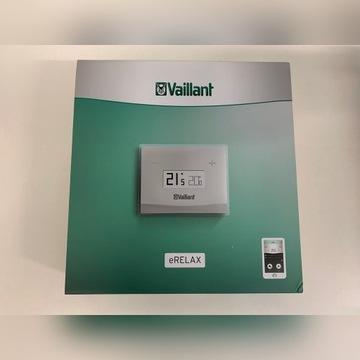 Vaillant eRelax regulator internetowy bezprzewodow