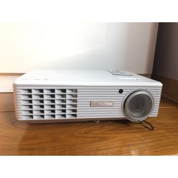 Projektor Emachines V700 (Acer H5360) + Gratisy!!