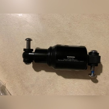 Amortyzator powietrzny 125mm