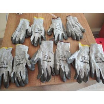Rękawice robocze Fastenal Cut Pro - zestaw 5 szt