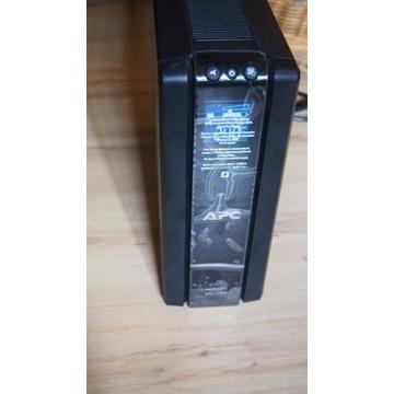 Zasilacz UPS APC Back-UPS Pro 1200 720W Nowy+ Aku