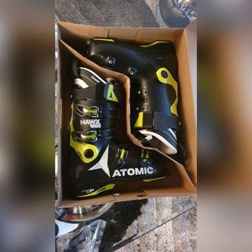 buty atomic hawx ultra 120