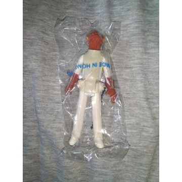 Figurka Star Wars Kenner w zamkniętym woreczku.