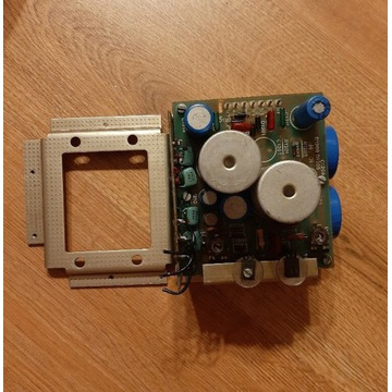 Radmor 5102-T/TE zasilacz z kondensatorami