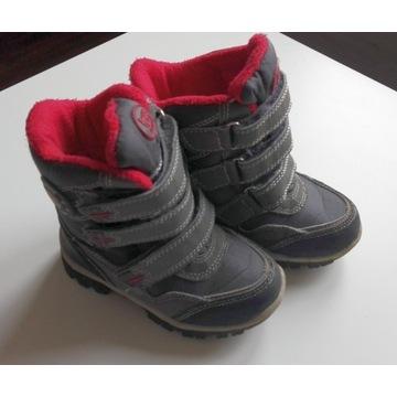 buty śniegowce American Club r24