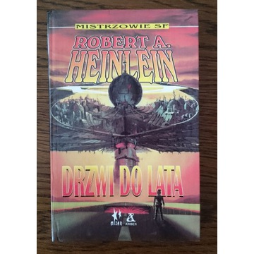 Heinlein Drzwi do lata nowa