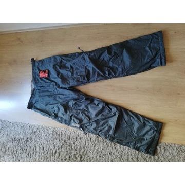 Spodnie robocze Haker Wear Company rozm 48-42